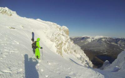 Горнолыжные курорты в Крыму: где покататься на лыжах, сноуборде, санках