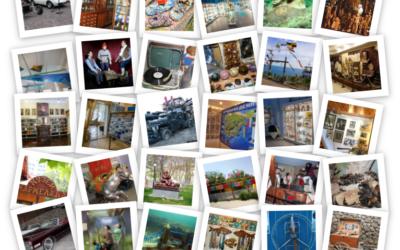 25 самых необычных и интересных музеев в Крыму